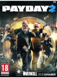 505 Games Payday 2 (PC)