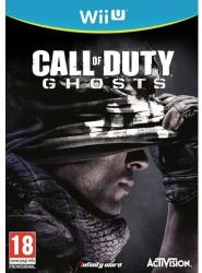 Activision Call of Duty Ghosts (Wii U)