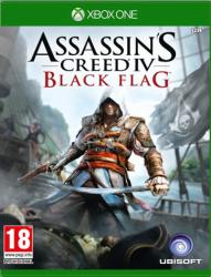 Ubisoft Assassin's Creed IV Black Flag (Xbox One)