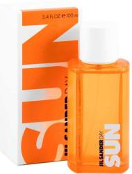Jil Sander Sun Day (Limited Edition) EDT 100ml