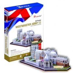 CubicFun Westminster Abbey (MC121H)