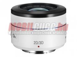 Samsung NX 45mm f/1.8 2D/3D (EX-S45AD)