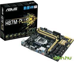 ASUS H87M-PLUS