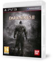 Namco Bandai Dark Souls II (PS3)