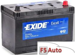 Exide Excell 100Ah Asia