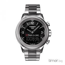 Tissot T08342011