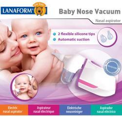Lanaform Baby Nose