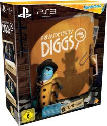 Sony Wonderbook Diggs Nightcrawler (PS3)