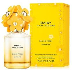 Marc Jacobs Daisy Eau So Fresh Sunshine EDT 75ml