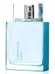 S.T. Dupont Essence Pure Ocean for Men EDT 100ml Tester