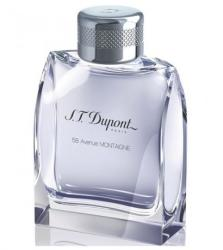S.T. Dupont 58 Avenue Montaigne for Men EDT 100ml Tester