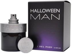 Jesus Del Pozo Halloween Man EDT 50ml