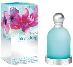 Jesus Del Pozo Halloween Blue Drop EDT 50ml