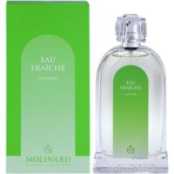 Molinard The Freshness - Eau Fraiche EDT 100ml