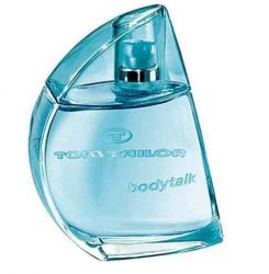 Tom Tailor Bodytalk Man EDT 50ml Tester
