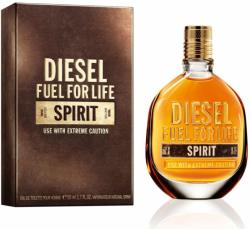 Diesel Fuel for Life Spirit EDT 75ml Tester
