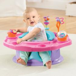 Summer Infant SuperScaunul 3 in 1