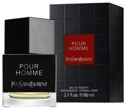 Yves Saint Laurent La Collection Pour Homme EDT 80ml Tester