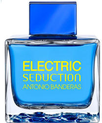 Antonio Banderas Electric Blue Seduction for Men EDT 100ml