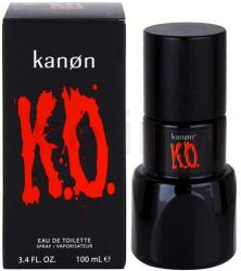 Kanon K.O. EDT 100ml