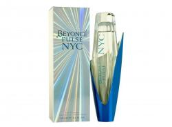 Beyoncé Pulse NYC EDP 100ml