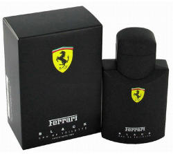 Ferrari Black Line EDT 125ml Tester