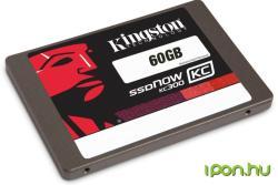 """Kingston SSDNow KC300 2.5"""" 60GB SATA3 Upgrade Bundle Kit SKC300S3B7A/60G"""