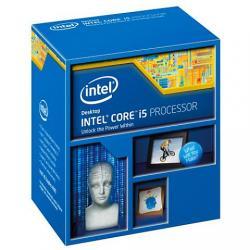 Intel Core i5-4670K 3.4GHz LGA1150