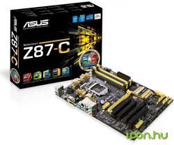 ASUS Z87-C