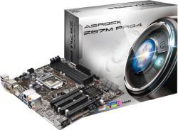 ASRock Z87M Pro4