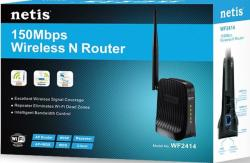 NETIS SYSTEMS WF-2414