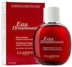 Clarins Eau Dynamisante EDT 100ml Tester