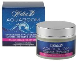 Helia-D Aquaboom Szuperhidratáló krém-gél száraz bőrre - 50ml