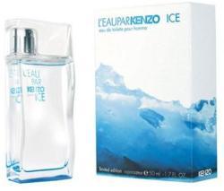 Kenzo L'Eau par Kenzo Ice pour Homme EDT 50ml Tester