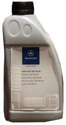 Mercedes-Benz Original 5W40 1L