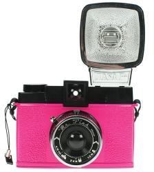 Lomo Diana F+ Mr. Pink