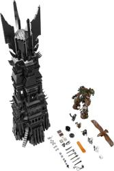 LEGO Lord of the Rings - Fekete Torony 10237