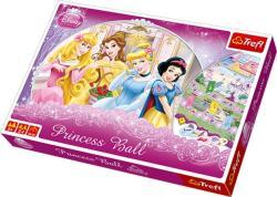 Trefl Disney hercegnők: Hercegnők bálja