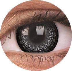 MaxVue Vision ColourVue Eyelush Szürke (2db) - 3 havi