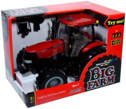 Learning Curve Big Farm Case IH Puma 210 traktor 1:16