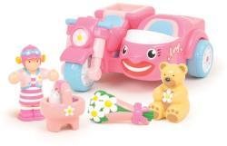 WOW Toys Amy a motoros