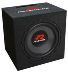 Renegade RXV 1000A