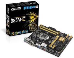 ASUS B85M-E