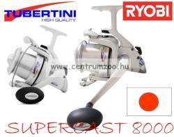 Tubertini Supercast 8000