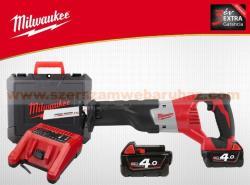 Milwaukee HD18SX-402C