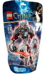 LEGO Chima - CHI Worriz 70204