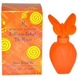 Mariah Carey Lollipop Splash The Remix Never Forget You EDP 30ml