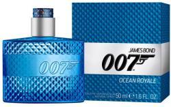 James Bond 007 Ocean Royale EDT 75ml Tester