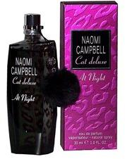 Naomi Campbell Cat Deluxe At Night EDT 50ml Tester