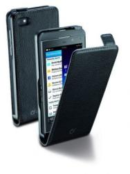 Cellular Line Flap Essential Blackberry Z10 FLAPESSENBBZ10